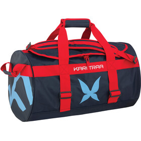 Kari Traa Kari Reisbagage 50l rood/blauw